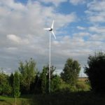 2kW vejo jegaine 5 150x150 - Papildyta info ir foto apie vėjo jėgainių projektavimą