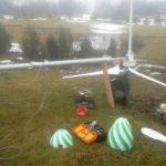 2kW vejo jegaines montavimas1 150x150 - 2kW vėjo jėgainės