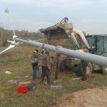 4kW vejo jegaine vejofabrikas 3 150x150 - 4kW, 5kW vėjo jėgainės