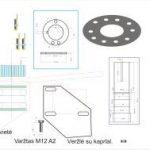 KELMAS Specifikacija 5k 150x150 - Vėjo jėgainių projektavimas