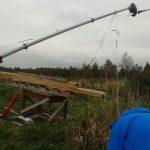 vejo jegaines montavimas10 150x150 - Vėjo jėgainės montavimas