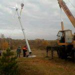 vejo jegaines montavimas12 150x150 - Papildyta info ir foto apie vėjo jėgainių projektavimą