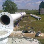 vejo jegaines montavimas15 150x150 - Vėjo jėgainės montavimas